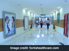 Fortis Healthcare Chief Executive Bhavdeep Singh Steps Down