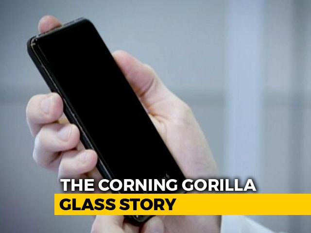 Video : Corning Gorilla Glass 6: 15 Falls And Not A Scratch