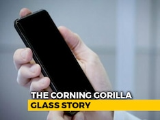 Corning Gorilla Glass 6: 15 Falls And Not A Scratch