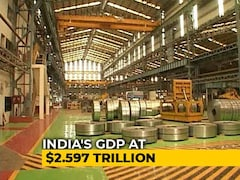 Video: India Is World's Sixth-Largest Economy, Beats France