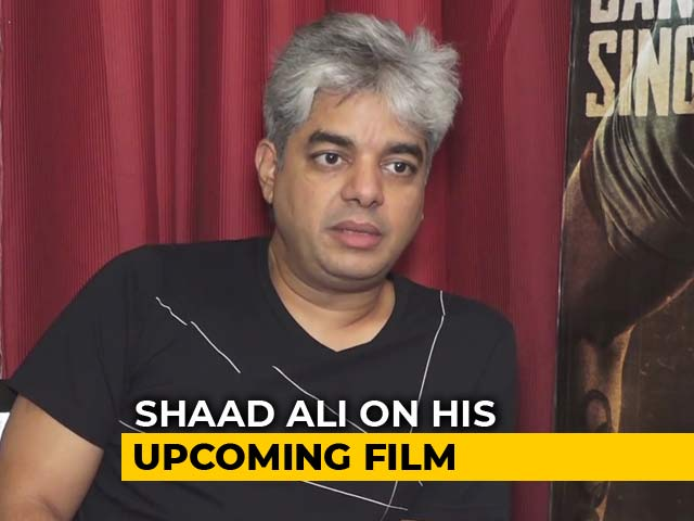 Video : Shaad Ali On His Next Film <i>Soorma</i>