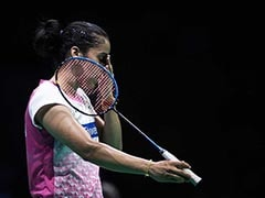 BWF Badminton World Championships: Saina Nehwal Knocked Out After Being Outplayed By Carolina Marin In Quarters