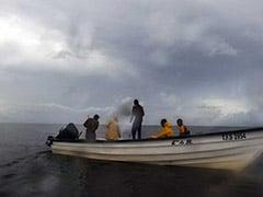 New Breed Of Pirates Sail In The Caribbean, As Venezuela Disintegrates
