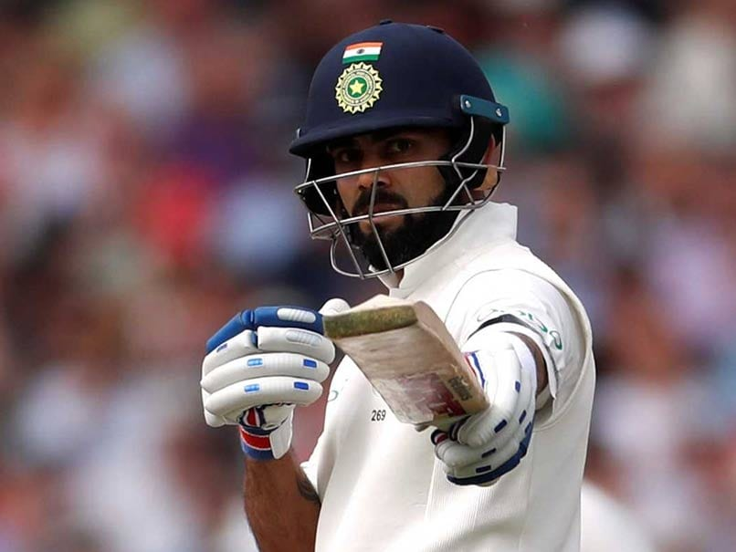 India vs England: Virat Kohli Surpasses MS Dhoni, Becomes First Indian To Score 4000 Runs As Test captain