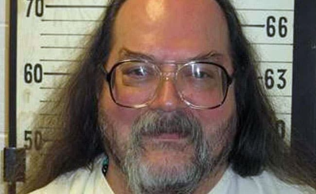 "US Child Rapist, Murderer Executed With Drug That Gives ""Torturous Pain"""