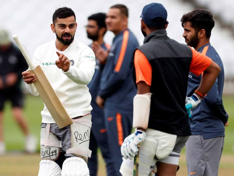 Virat Kohli Could Equal This Legend's Record At Kennington Oval