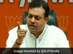 Will Sue Sambit Patra If He Doesn't Apologise For Lie: Sandeep Dikshit