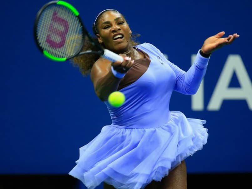 US Open: Six-Time Champion Serena Williams Storms Into Final