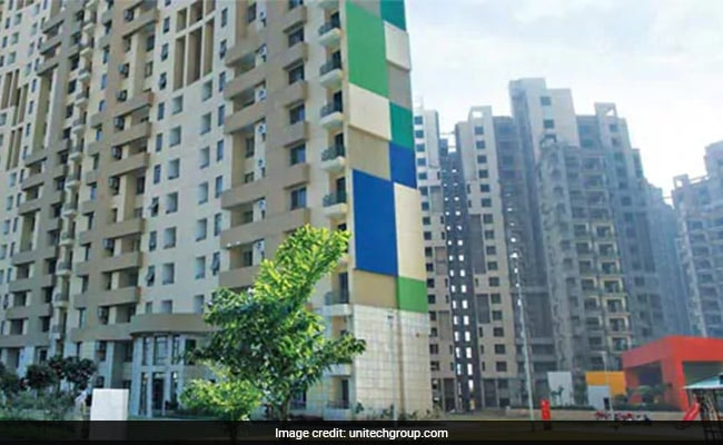 New Board To Take Over Unitech As Top Court Approves Centre's Proposal