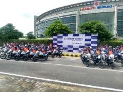 Maruti Suzuki Launches 'Quick Response Team' Initiative For Road Assistance