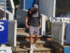 Kohli, Ashwin Among Those Spotted During Training Session Before England Tests