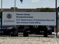 Indians Among 78 Found In Locked Refrigerated Trailer At Checkpoint In US