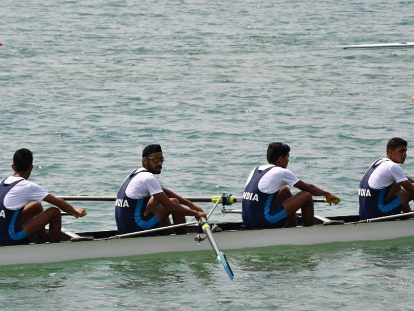 22 Rowers Of Indias U-18 Squad Fail Doping Tests