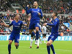 Premier League: Chelsea Leave It Late As DeAndre Yedlin Own Goal Kills Off Newcastle