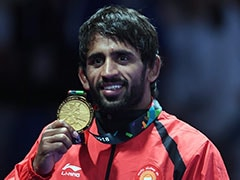 Asian Games 2018: Bajrang Punia Had Promised Gold Medal To Yogeshwar Dutt