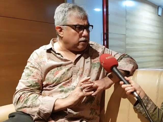 Video : 'Priyanka Chopra Is A Global Star': Aseem Chabbra