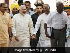 चार साल में मोदी सरकार की पहली 'अग्निपरीक्षा', BJP ने बनाया यह प्लान