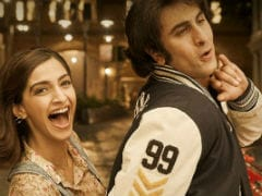 <I>Sanju</i> Box Office Collection Day 21: Ranbir Kapoor's Film Becomes The Fifth Highest Grosser In Bollywood