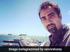 Ranvir Shorey: 'I Feel I Have Been Deliberately Sidelined By Mainstream Filmmakers'
