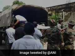 Body Of Army Jawan Found Near Chambal River, Police Suspect Bear Attack