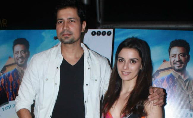Sumeet Vyas And Ekta Kaul Are Getting Married In September, Folks. Details Inside