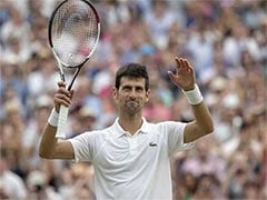 Novak Djokovic Back In Top 10 After Wimbledon Exploits
