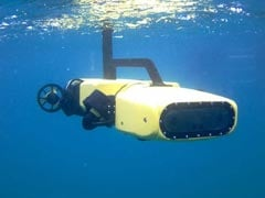 Australia Unveils Starfish-Killing Robot To Protect Great Barrier Reef