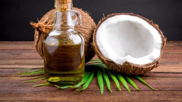 Coconut oil is poison says Harvard professor