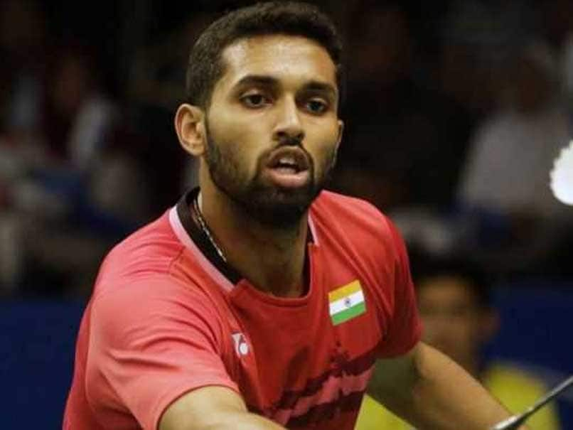 BWF World Championship 2018: HS Prannoy, Manu Attri-Sumeeth Reddy Enter Second Round