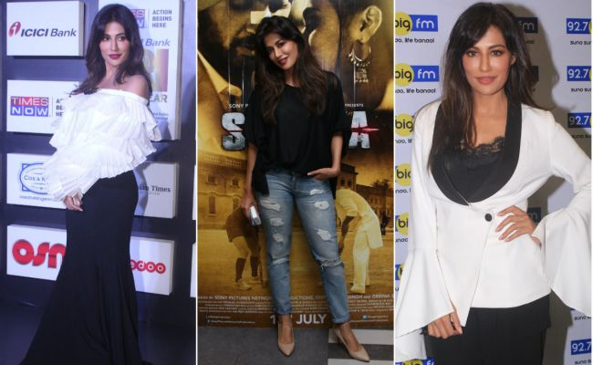 Summer Fashion Done Right: Chitrangada Singh In 3 Stylish Looks