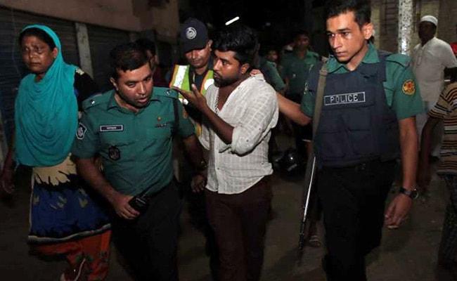 Arrested And Killed: Inside The Bangladesh Prime Minister's War On Drugs