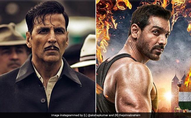 Gold Box Office Collection Day 5: 'सत्यमेव जयते' पर भारी पड़ी 'गोल्ड', अक्षय कुमार ने ऐसे दी जॉन अब्राहम को पटखनी