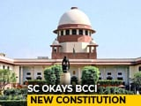 Supreme Court Modifies