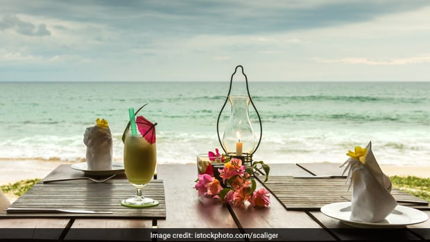 6 Of The Best Chennai's Al-Fresco Dining Venues That You Must Try