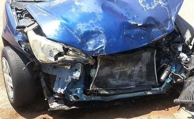 Wife, Mother Get Rs 54.14 Lakh For Thane Man Killed In Road Accident