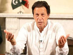 Imran Khan Acknowledges Pak-Based Terrorists Operate In Kashmir: Report