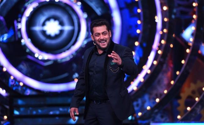After 10 Ka Dum, Bigg Boss 12. Salman Khan Isn't Going Anywhere Soon, Do Not Turn TV Off