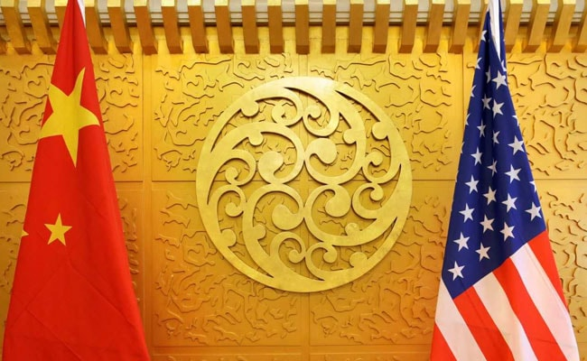 China Paper Rebuts Trade War Criticism, Says 'An Elephant Can't Hide'
