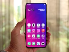 Oppo Find X First Look: Hidden Camera Mechanism, Snapdragon 845, And More