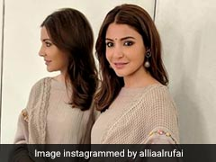 Anushka Sharma Is Making A Case For Solid Neutrals