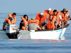 Italy Refuses Safe Harbour To Charity Ship Carrying Over A Hundred Migrants