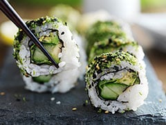 3 Places In Delhi To Try Out If You Love Sushi