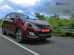 Mahindra Marazzo MPV To Get Apple CarPlay