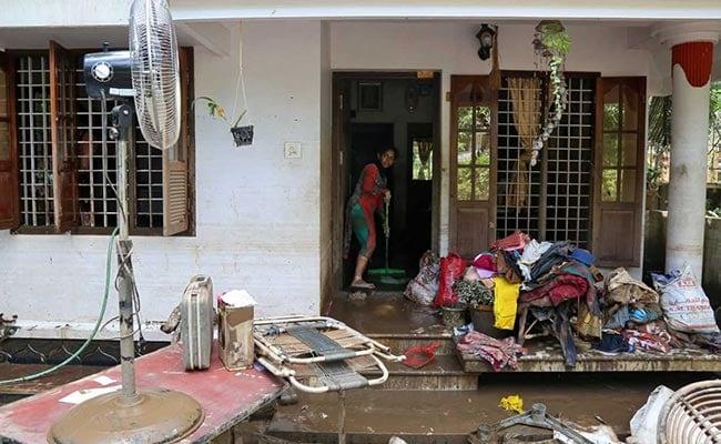 বন্যা বিপর্যস্ত কেরালা পুনর্গঠনে প্রয়োজন 21,000 কোটি টাকা