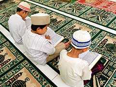 19,132 Recognised <i>Madrasas</i> Functioning In The Country, 11,621 In Uttar Pradesh