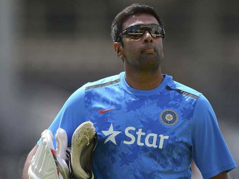 Ashwin to return to county after Tests