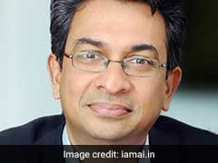 Google India's Rajan Anandan To Join Sequoia Capital