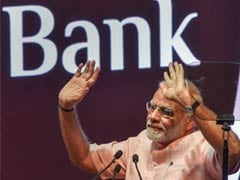 "Congress' ""Phone-A-Loan"" Scam Caused Bad Debt Problem, Says PM Modi"