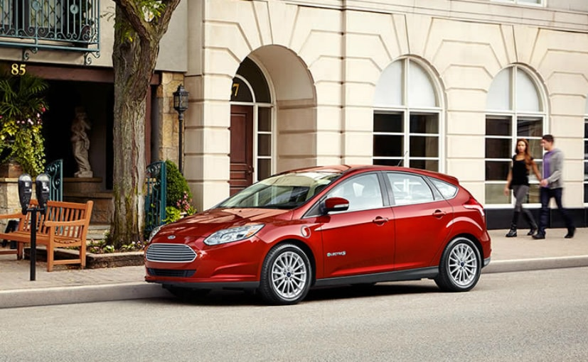Ford Issues Recalls For Over 50 000 Electric Vehicles Plug In Hybrids North America