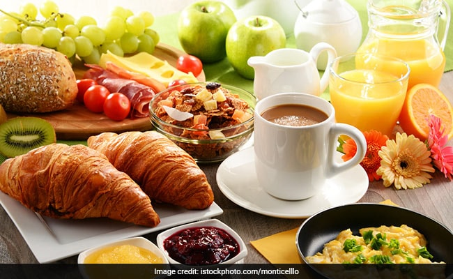 Eating A Large Breakfast Maybe Key To A Healthy Heart, Says Preliminary Study